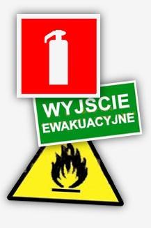 Ochrona przeciwpożarowa w szkole